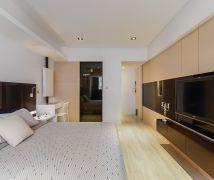 微型莊園 - 現代風 - 36-50坪