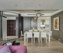 現代飯店風潘宅 - null - 36-50坪