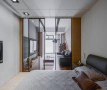保安街 楊公館 - 現代風 - 10-20坪