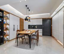 家的光合作用 - 現代風 - 21-35坪