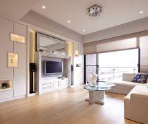 崇德街C宅 - 現代風 - 36-50坪