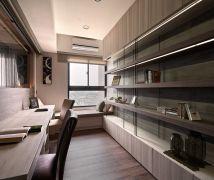 融合  現代x古典 - 現代風 - 36-50坪