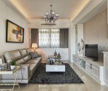 空間唯美家宅 - 現代風 - 51-80坪