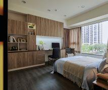 不一樣的木系生活 - 現代風 - 36-50坪
