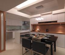 RDG-F宅石牌 - 現代風 - 36-50坪