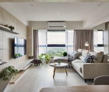 K - house - 現代風 - 21-35坪