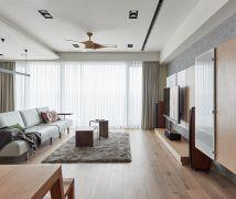 竹北昂 - 現代風 - 21-35坪