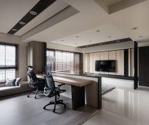 佳茂上苑 - 現代風 - 36-50坪