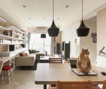 The Perfact Cat's - House - 現代風 - 21-35坪