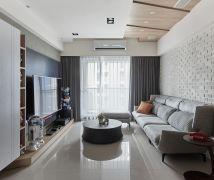 權美 - 現代風 - 21-35坪