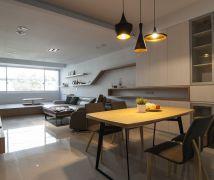 台中 L house - 現代風 - 51-80坪