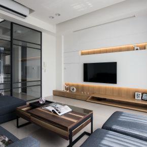 淨、境 現代風 新成屋