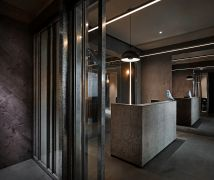ANS Office - 現代風 - 36-50坪