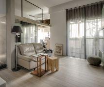 三民住宅 - 現代風 - 10-20坪