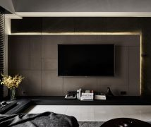 W HOUSE - 現代風 - 21-35坪