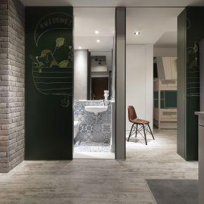 簡單生活 Simple Life 現代風 新成屋