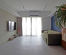 城市綠洲 - 現代風 - 36-50坪