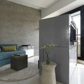 島嶼沙洲 現代風 新成屋