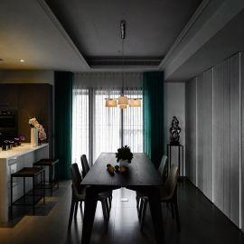 讓家回歸本質-純淨優雅的居所