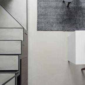 15坪也能擁有的微時尚與人文感 現代風 老屋翻新