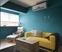 用色彩滿足你對家的想像.. - 北歐風 - 10-20坪