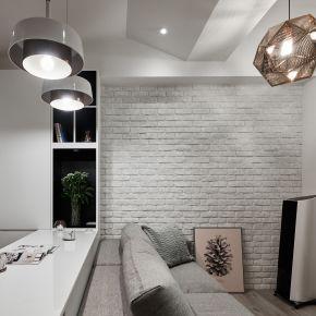 10坪迷你宅的大機能 現代風 老屋翻新