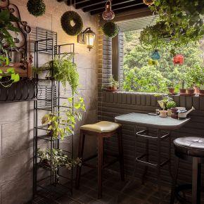 美式微莊園打造隨性生活 混搭風 新成屋