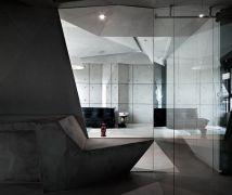 律動角 - 現代風 - 36-50坪