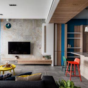 成就一片挪威森林 北歐風 新成屋