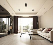46坪休閒靜心居所 - 現代風 - 36-50坪