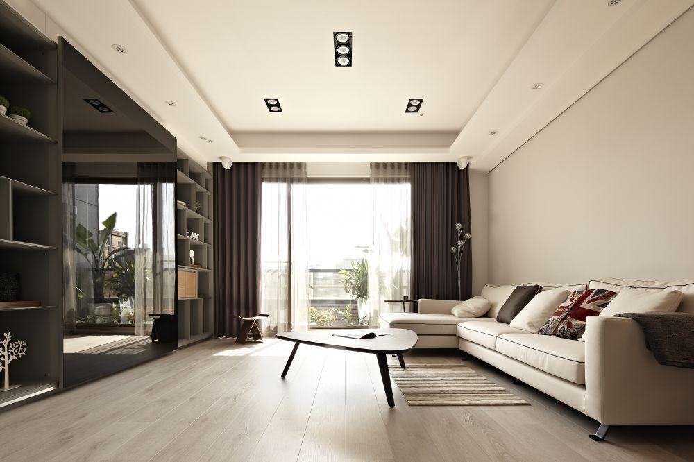 讓「巧思櫃體」成為家中的主視覺,令美型收納變得很簡單!