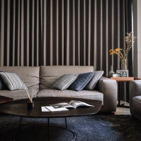 完美繪織三代同堂的歡聚宅 現代風 新成屋