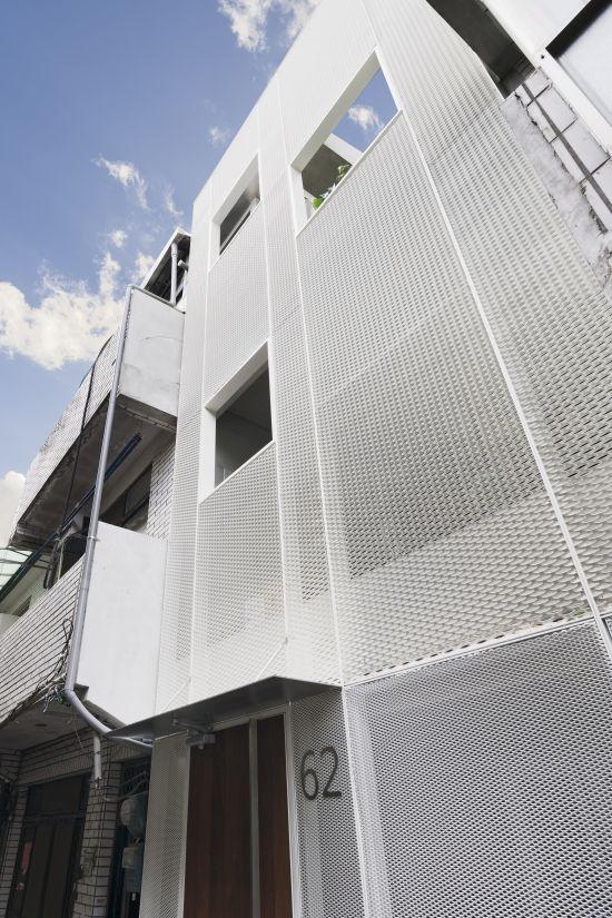 House W by KC - 工業風 - 51-80坪