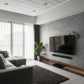The Wang's Residence / 品未-王宅