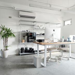 在家辦公好設計