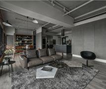 OPEN HOUSE - 工業風 - 36-50坪