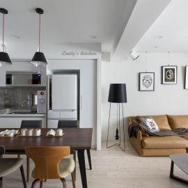 30坪公寓演繹介面延伸