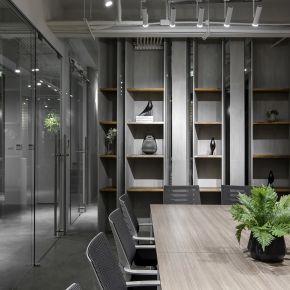 Industrial style office 工業風 老屋翻新