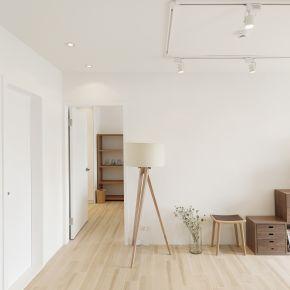 無印良品輕暖宅 日式風 老屋翻新