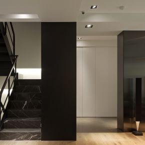 靜境 Silence  Space 現代風 新成屋