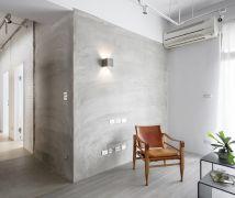 放。鬆宅 - 現代風 - 36-50坪