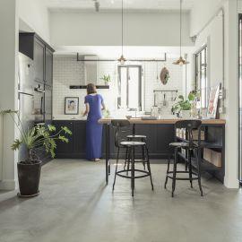 30坪法式Loft私宅