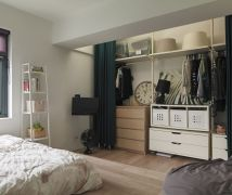 Home Studio - 現代風 - 21-35坪