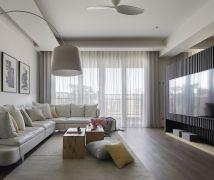 美感兼機能的全方位居家宅 - 現代風 - 51-80坪