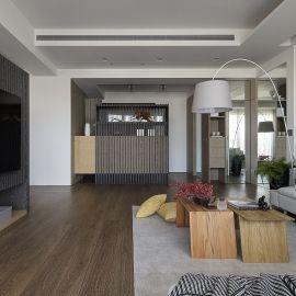 美感兼機能的全方位居家宅