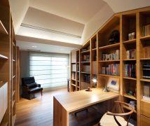 怡然自得的靜謐空間 - 現代風 - 51-80坪