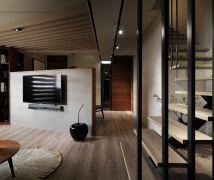 40坪老屋翻新,別具特色 - 混搭風 - 36-50坪