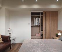 40年老公寓大改裝 - 現代風 - 10-20坪