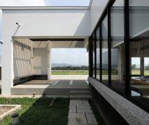 半山建築 - 現代風 - 81坪以上