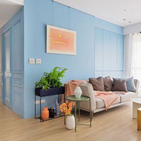 五彩法式 古典風 新成屋
